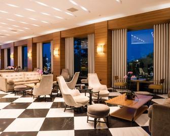 Aquila Atlantis Hotel - Heraklion - Lobby