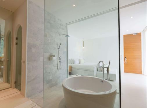 Sala Samui Chaweng Beach Resort - Ko Samui - Bathroom