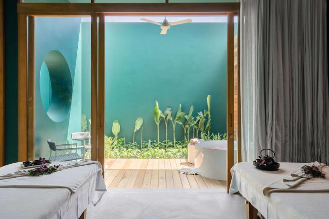 蘇梅島查汶海灘sala度假酒店 - 蘇梅島 - Spa