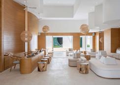 蘇梅島查汶海灘sala度假酒店 - 蘇梅島 - 大廳