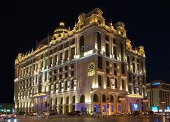 Narcissus Hotel And Spa Riyadh - Rijad - Widok na zewnątrz