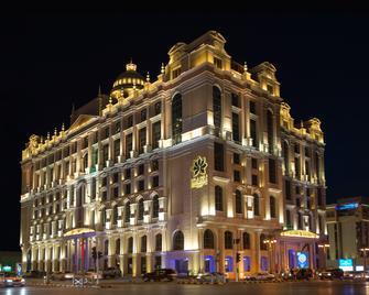 Narcissus Hotel And Spa Riyadh - Riyadh - Building