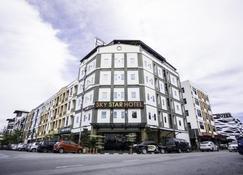 Sky Star Hotel @ Klia/Klia2 - Sepang - Gebouw