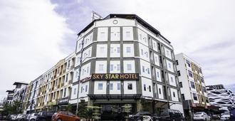 Sky Star Hotel @ Klia/Klia2 - Сепанг
