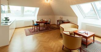 Ambassador Hotel - Vienna - Living room
