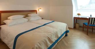 Ambassador Hotel - Vienna - Phòng ngủ