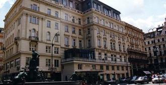 Ambassador Hotel - Βιέννη - Κτίριο