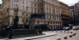 大使酒店 - 維也納 - 維也納 - 建築