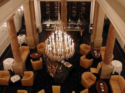 Ambassador Hotel - Βιέννη - Bar