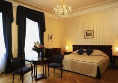 Ambassador Hotel - Βιέννη - Κρεβατοκάμαρα
