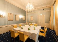 Ambassador Hotel - Vienna - Meeting room