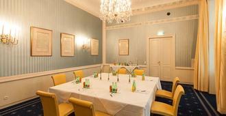 Ambassador Hotel - Wien - Meetingraum