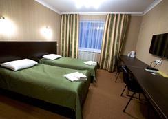 Hotel Nivki - Kiev - Yatak Odası