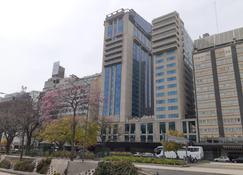 ブエノスアイレス マリオット - ブエノスアイレス - 建物