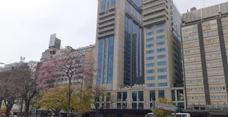 Buenos Aires Marriott - Buenos Aires - Building