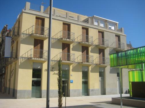 Pensión Balcones Azules - Cartagena - Outdoors view