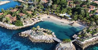 Baoase Luxury Resort - ווילמסטאד - חוף