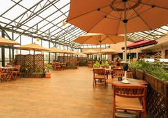Lotos Inn & Suites, Nairobi - Nairobi - Restaurant