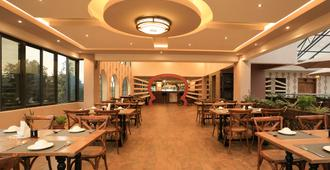 Lotos Inn & Suites - Nairobi - Restaurant