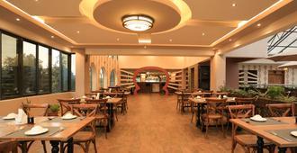 Lotos Inn & Suites, Nairobi - נאירובי - מסעדה
