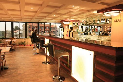 Lotos Inn & Suites, Nairobi - Nairobi - Bar
