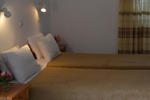Emilia Apartments - Plakias - Schlafzimmer