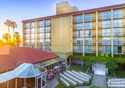 The Hotel Fullerton Anaheim - Fullerton - Rakennus
