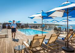 Beauport Hotel Gloucester - Gloucester - Pool