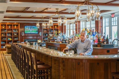 Beauport Hotel Gloucester - Gloucester - Bar