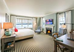Beauport Hotel Gloucester - Gloucester - Schlafzimmer