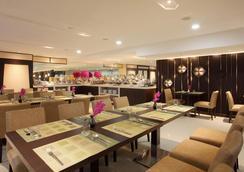 Chiva Residence Bangkok - Bangkok - Ravintola