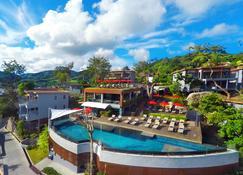 Amari Phuket - Patong - Byggnad