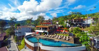 Amari Phuket - Патонг - Здание