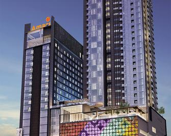 Amari Johor Bahru - Johor Bahru - Building