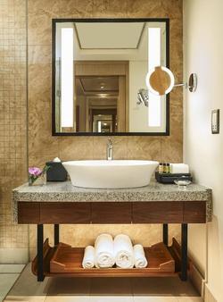 柔佛州新山阿瑪里酒店 - 新山 - 柔佛巴魯 - 浴室