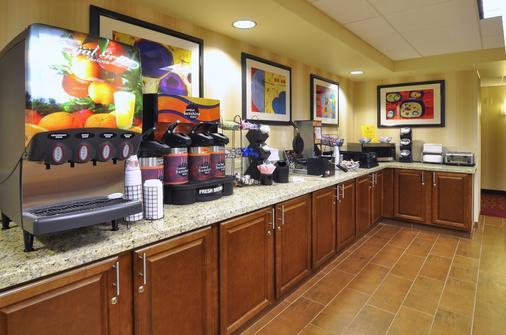 Comfort Inn Near Ft. Bragg - Fayetteville - Buffet