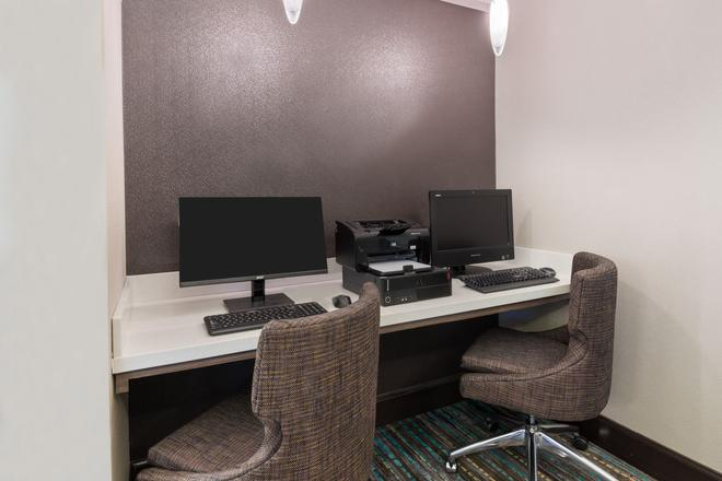 Residence Inn by Marriott Tallahassee North/I-10 Capital Circle - Tallahassee - Business centre