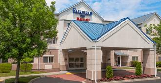 Fairfield Inn by Marriott Albany University Area - Όλμπανι