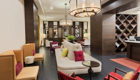 Home2 Suites by Hilton Atlanta Downtown - Atlanta - Lounge