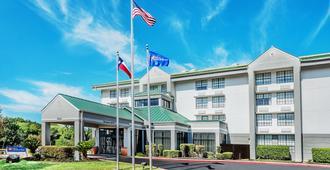 Hilton Garden Inn San Antonio Airport - San Antonio - Toà nhà