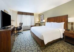 Hilton Garden Inn Atlanta North/Alpharetta - Alpharetta - Quarto