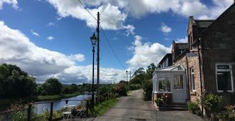 Sealladh Sona - Inverness - Vista del exterior
