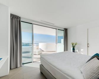 Hotel Baobab Suites - Адехе - Спальня