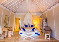 Sudamala Resort, Seraya - Labuan Bajo - Bedroom