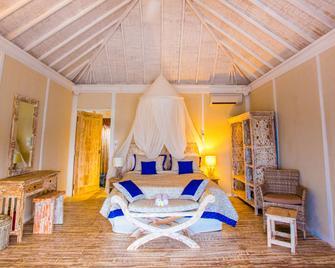Sudamala Resort, Seraya - Labuan Bajo - Slaapkamer
