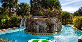 Fantasy World Resort - קיסימי - בריכה