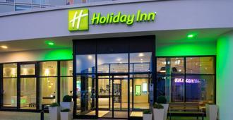 Holiday Inn Hamburg - City Nord - Гамбург - Здание