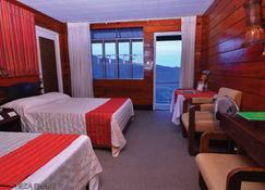 Banaue Hotel - Banaue - Habitación