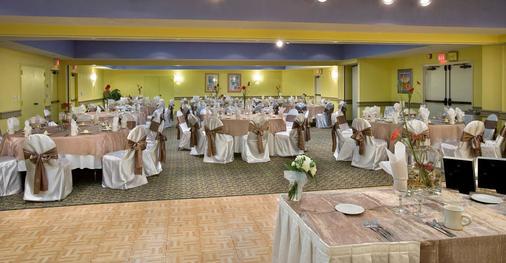 Sea Watch Resort - Myrtle Beach - Sala de banquetes