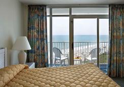 Sea Watch Resort - Myrtle Beach - Habitación